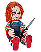 2 Ft Talking Chucky Doll - Childs Play