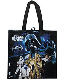 Star Wars Treat Bag - Star Wars