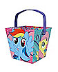 My Little Party Treat Bucket - My Little Pony