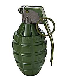Military Toy Grenade