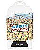 Where's Waldo Can Cooler - Where's Waldo