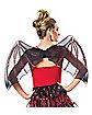 Skeleton Fairy Wings