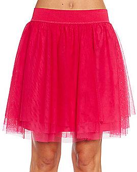 Tutu Skirt - Pink