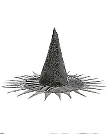 Kids Spiderweb Witch Hat