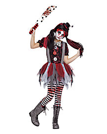 Kids Killer Clown Costume  sc 1 st  Spirit Halloween & Best Kidsu0027 Clown Costumes for 2018 - Spirithalloween.com