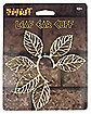 Gold Leaf Ear Cuff