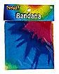 Tie Dye Bandana