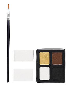 Leopard Makeup Kit
