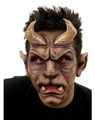 Brown Demon Horns Spirithalloween Com