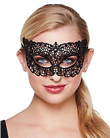 Lace Eye Mask