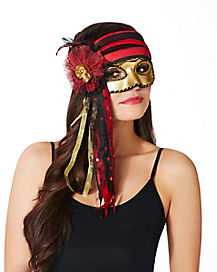 Pirate Mask