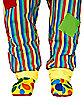 Soft Clown Shoe Covers