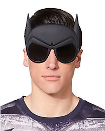 Matte Batman Glasses - DC Comics