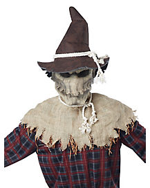 Animotion Scarecrow Mask