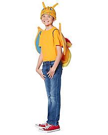 Charizard Costume Kit - Pokemon