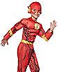 Kids Flash Costume Deluxe - DC Comics