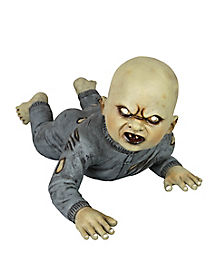 Goryious Zombie Baby - Decorations