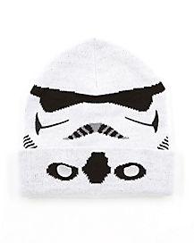 Stormtrooper Beanie Hat - Star Wars
