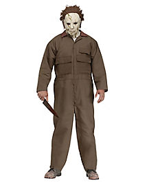 Teen Michael Myers Costume - Rob Zombie
