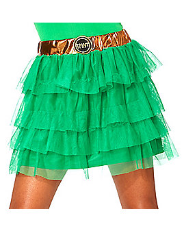 TMNT Tutu Skirt - Teenage Mutant Ninja Turtles
