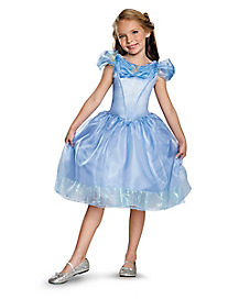 Kids Cinderella Costume - Cinderella Movie