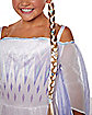 Braided Elsa Hair Headband - Frozen