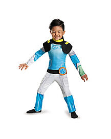 Toddler Miles Costume - Miles from Tomorrowland