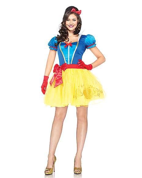 Adult Bad Apple Cutie Costume Spirithalloween Com