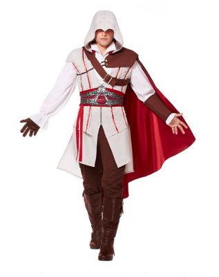 Adult Ezio Costume - Assassinu0027s Creed  sc 1 st  Spirit Halloween & Adult Sub-Zero Costume - Mortal Kombat - Spirithalloween.com