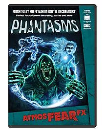 AtmosFEARfx Phantasms DVD