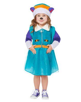 f129612b66175 Toddler Skye Costume Deluxe - PAW Patrol - Spirithalloween.com