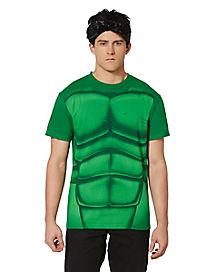 The Hulk T Shirt - Marvel