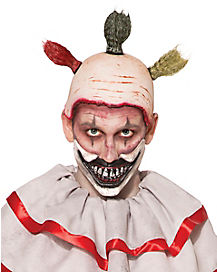 Twisty the Clown Mouth - American Horror Story Freak Show