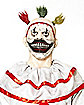 Twisty the Clown Mask - American Horror Story Freak Show