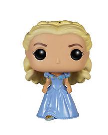 Cinderella Pop Figure - Disney