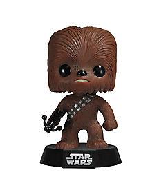 Chewbacaa Pop Figure - Star Wars