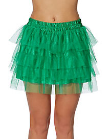Green St. Patrick's Day Tutu
