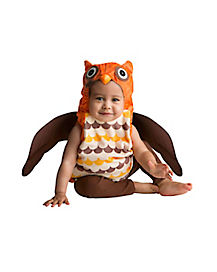 Baby Owl Costume  sc 1 st  Spirit Halloween & Best Baby Insect u0026 Animal Costumes for 2018 - Spirithalloween.com