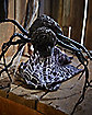 12 Inch Attack Spider Animatronics - Decorations