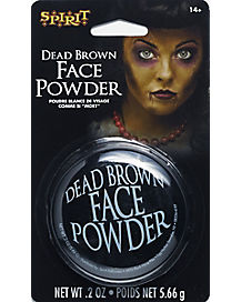 Tan Face Powder