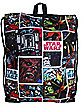 Star Wars Comic Cinch Bag