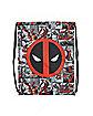 Deadpool Cinch Bag - Marvel