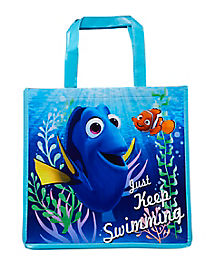 Dory Shopping Tote - Finding Dory