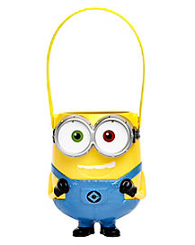 Kids Minion Bucket - Despicable Me