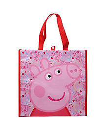 Peppa Pig Reusable Tote – Peppa Pig