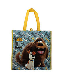 Secret Life of Pets Tote Bag - The Secret Life of Pets