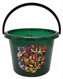 TMNT Treat Bucket - Nickelodeon