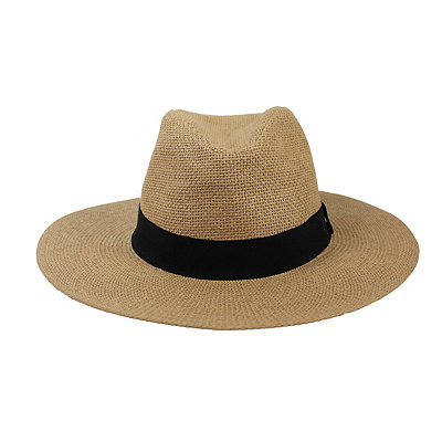 1930s Style Mens Hats Straw Hat $12.99 AT vintagedancer.com