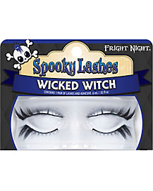 Witch Fake Eyelashes