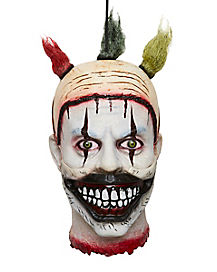Twisty Hanging Head Decoration - American Horror Story